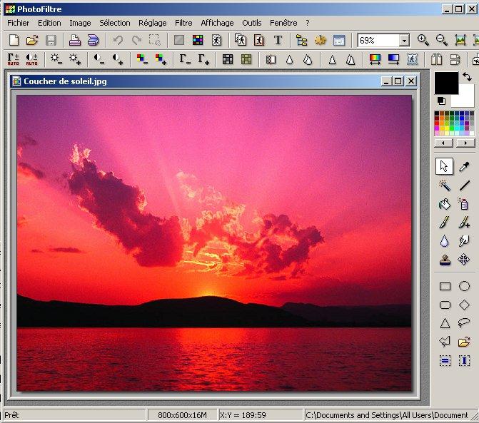 assembler des images en pdf